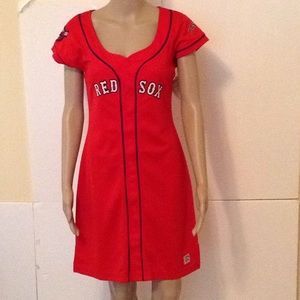 Boston Red-Sox Women's Athletic Dress